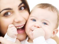 Homeopathic Health for Babies